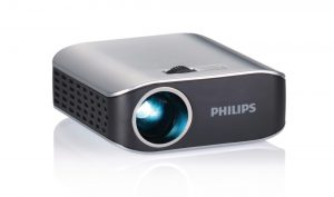 Philips PPX2055 PicoPix Taschenprojektor