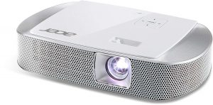 Acer K137i DLP LED Mini Beamer